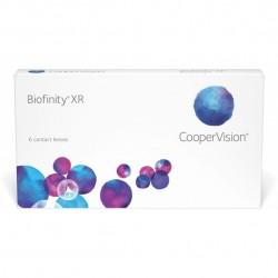 Biofinity XR 6 Lens Pack