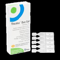 Thealoz GEL single-use 30 pack