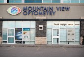 Mountain View optometry